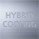 Hybrid Cooling