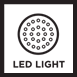 Oświetlenie diodami LED