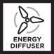 Zespół wentylatora Energy